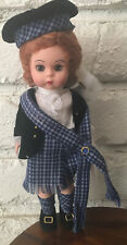 Madame Alexander Scotland 8� Doll