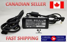Toshiba Original Power Adapter 19V - 1.58A PA3743E-1AC3 NB200-006 NB200-00P