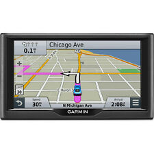 Garmin GPS Navigator Nuvi 67LM with 6-Inch Display & Lifetime Map Updates, Black