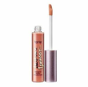 Tarte LipSurgence Lip Gloss in Park Avenue Princess - NIB