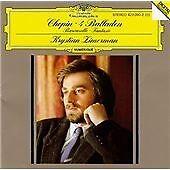 Chopin: 4 Ballades, Barcarolle, Fantasie, Krystian Zimerman CD   0028942309029  