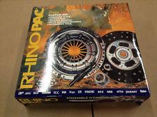 NEW Rhinopac 16-080 Premium Clutch Disc Kit - Fits 91-11 Toyota Scion Chevrolet