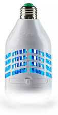 Pest Free Living Pic Insect Killer Dual Purpose Bug Zapper + Led Light 195 Lumen