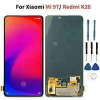 Für Xiaomi Redmi K20 Pro Mi 9T Pro LCD Display Touch Screen Schwarz Ersatz Neu A