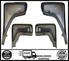 Genuine After Market Land Rover Freelander 2 FRONT & REAR MUDFLAP SET MUD FLAPS