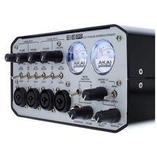 AKAI EIE PRO scheda audio/midi usb 2.0 con pre microfonici convertitori a/d-d/a