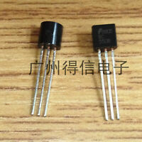 New 25 pcs X BC550 NPN Low Noise Transistor FAST SHIPPING