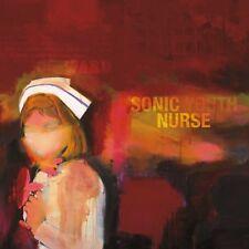 SONIC YOUTH Sonic Nurse 2 x Vinyl LP Remastered NEW & SEALED