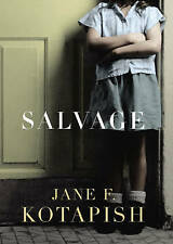 Salvage, 0571232329, New Book