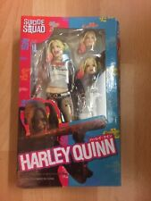 Bandai Suicide Squad Daddy's Lil Monster: Harley Quinn Action Figure 2016
