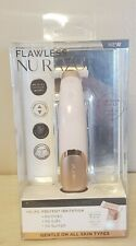 Finishing Touch Flawless Nu Razor Rechargeable 18K Rose Gold (New)