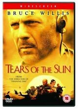 Tears of The Sun 5035822271739 With Bruce Willis DVD / Widescreen Region 2