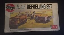 Airfix R.A.F. Refuelling Set - 1:72 Scale  03302 New Factory Sealed