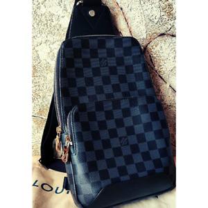 AVENUE SLING BAG Louis Vuitton men's