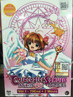Anime DVD: Cardcaptor Sakura (1-70 End)+2 Movie_Good Eng Sub_R0_FREE SHIPPING