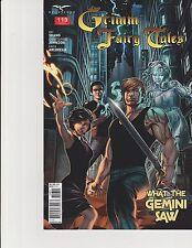 Grimm Fairy Tales #119 Cover A Zenescope Comic GFT NM Chen