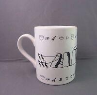 Stonehenge Mug Coffee Cup English Heritage Souvenir Kilncraft England