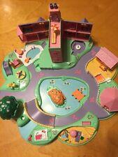 1991 Polly Pocket Original Vintage Dream World Rare Bluebird Toys