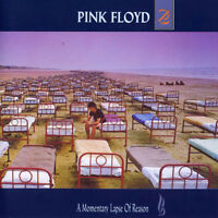 PINK FLOYD A MOMENTARY LAPSE OF REASON NEW SEALED 180G VINYL LP IN STOCK