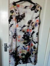 PRETTY DRESS KOREA STYLE SIZE SMALL 10 -12 (SEE MEASUREMENTS) NEW WITH TAGS