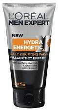 Loreal Men Expert Hydra Energetic Charcoal Face Wash 150ml
