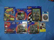 NASCAR Diecast 3 Dale Earnhardt GM Goodwrench OREO PLUS COKE Sam Bass RCR Frame8