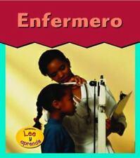 Enfermero (Esto Es Lo Que Quiero Ser) (Spanish Edition)