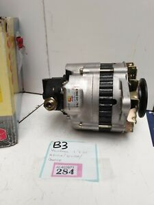 VAUXHALL CORSA B & CORSA VAN 1.7 DIESEL 1994-1999 NEW 70A ALTERNATOR + VAC PUMP