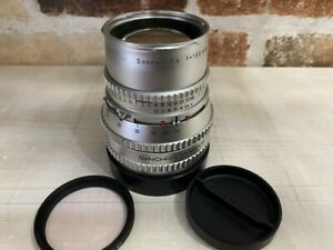[Near MINT] Hasselblad Carl Zeiss Sonnar 150mm f/4 C MF Lens from Japan #500