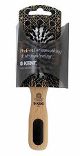 Kent Bristle/ Nylon Perfect for Smoothing & Straightening Hairbrush PF02