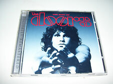The Doors - The Best Of  * DIGITALLY REMASTERED  CD GERMANY 2000 *