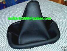 NEW 1989 TO 1998 240SX S 13 S 14 BLACK SHIFT BOOT S13 S14 GEAR COVER 240 SX