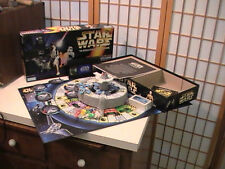 Vintage Star Wars Interactive Video Board game Complete and Very Fine Condition