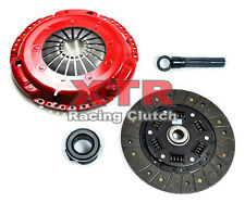 XTR STAGE 1 CLUTCH KIT VW CORRADO SLC GOLF GTI JETTA PASSAT VR6 2.8L 12V SOHC