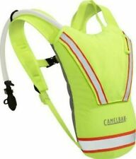 Camelbak Hi Viz Hydration Back Pack - Lime Green - 2L - CB30082