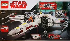 LEGO StarWars X-Wing Starfighter (75218) Neu (OVP) - ungeöffnet