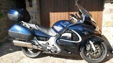2005 Honda ST1300 Pan European Motorbike - Panniers and top box, good runner.