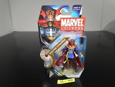 NEW & SEALED!! MARVEL UNIVERSE DOCTOR STRANGE ACTION FIGURE SERIES 3 #12 11-40
