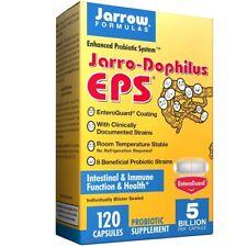 Jarro-Dophilus EPS, 5 Billion, 120 Veggie Caps