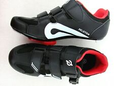 Peloton Bike Cycling Shoes w/cleats size 40 Women US 7.5 unisex