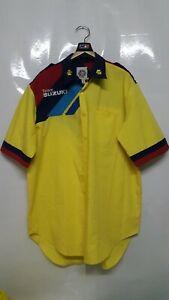 Vintage Motocross Factory Team SUZUKI RM 125 RM 250 Short Sleeve T-Shirt Size L