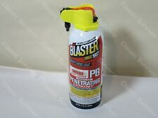 Blaster 16-PB-DS Penetrating Catalyst Oil - 11 oz. Can New Style Nozzle Can