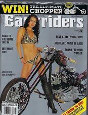 Easyriders Magazine March  2019
