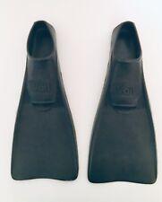 Vintage Voit Snorkeling Scuba Diving Flippers Fins Size Medium Men's 7-9