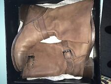 Mimco Zip Low (3/4 in. to 1 1/2 in.) Boots for Women