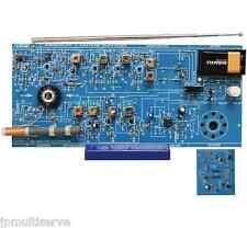 AM/FM Radio Soldering Kit Superhet IC Transistor AM/FM-108CK Elenco