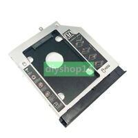 with Faceplate 2nd HDD hard drive caddy For Lenovo Ideapad 110-15ACL 110-14ACL