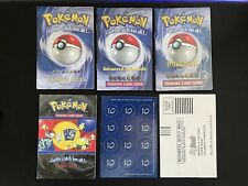 More details for pokemon rulebook version 1 2 3 cardlist counters