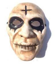 Il film di rimozione 3 stile BACIAMI Adulto Costume Halloween Maschera Vestito Accessori