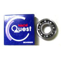 NACHI 16013 Deep Groove Ball Bearings 65x100x11mm